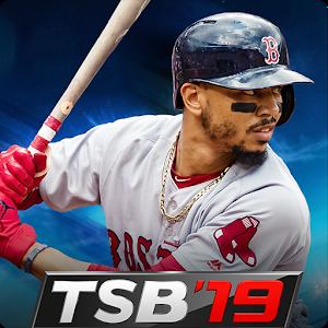 MLB职业棒球赛2019